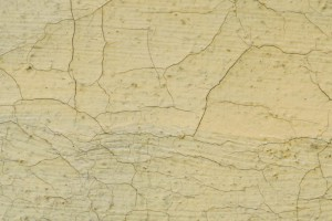 Risse in der Malschicht können restauriert werden