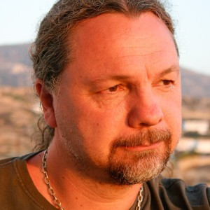 Werkstattleiter Jürgen Wimmer